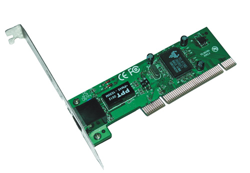 OEM ETHERNET 10/100Mb PCI Realtek 8139