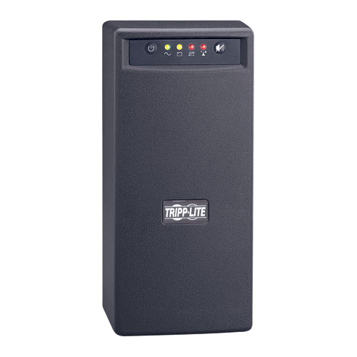 TrippLite OMNIVS™ Series 1500VA Tower Line-Interactive 230V UPS with USB port