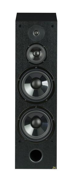 AQ Wega 55 - 120/250W - jaseň čierny