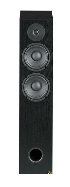 AQ Wega 53 - 100/200W - jaseň čierny