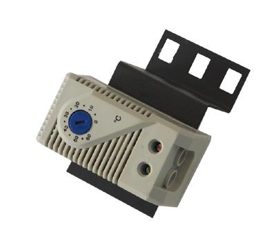 R GA-30, termostat s držiakom