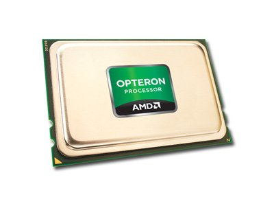 AMD CPU Server Opteron 16 Core Model 6262
