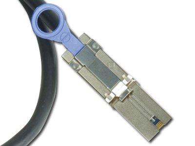 LSI 10m Ext Mini-SAS (SFF-8088) to Mini-SAS (SFF-8088) Active