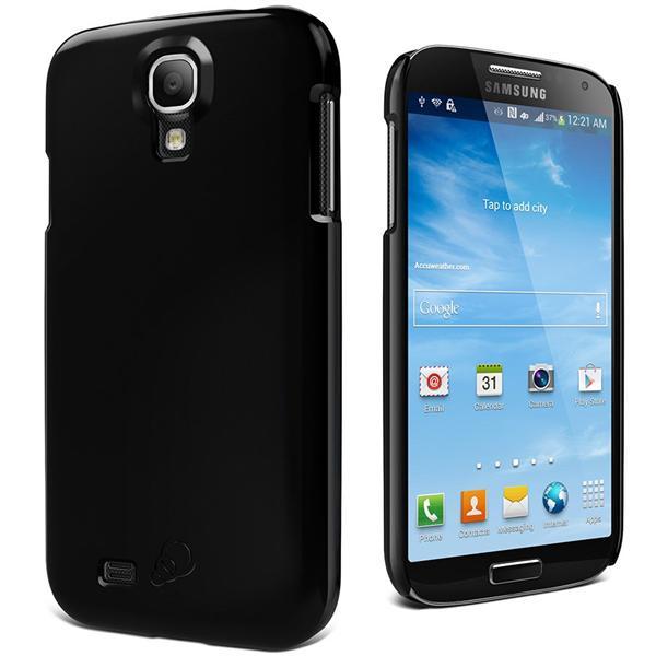 Cygnett, obal so stojanom Incline pre Samsung Galaxy S4, čierny