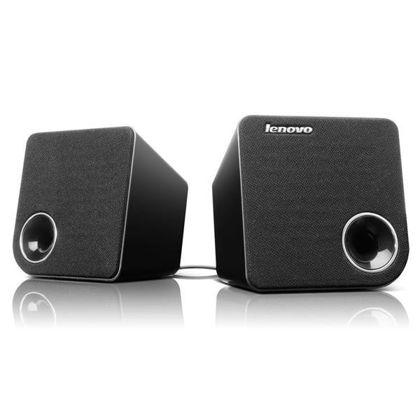 Lenovo speaker M0620 Black -reproduktory