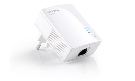 TP-LINK TL-PA2010 Starter Kit powerline ethernet adapter 200Mbps