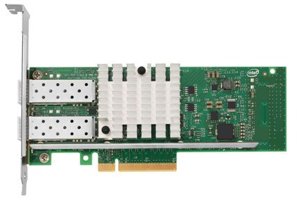 Lenovo Ethernet Intel x520 Dual Port 10GbE SFP+ Adapter