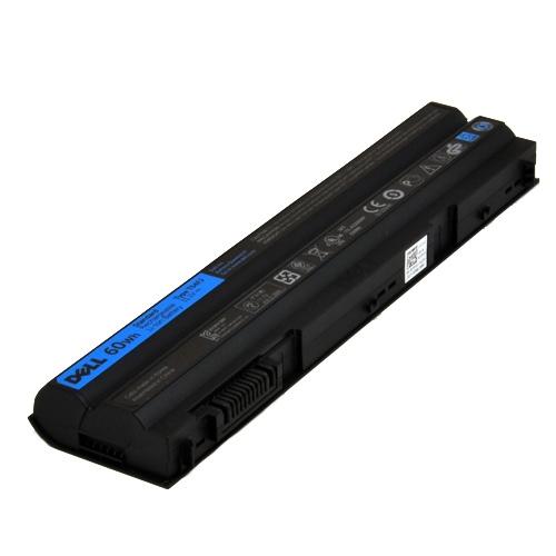 Batéria: primárna 6-článková 60W/HR Express Charge pre E6xxx/5xxx