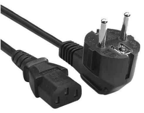 Eaton prislušenstvo UPS, vstupný kábel IEC-Shuko 10A