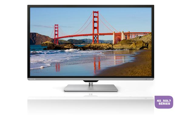 c0c97a095 TOSHIBA 3DLED SMART TV 50