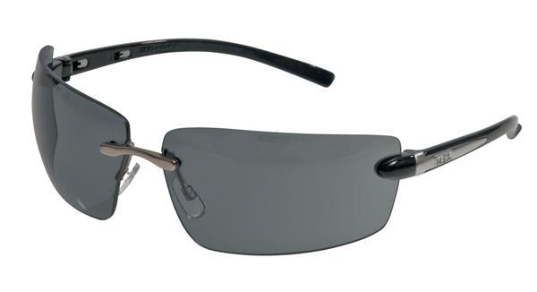 MSA Alaska okuliare, dymové sklá , Sightgard povrchová vrstva