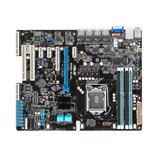 ASUS Serverboard P9D-C/4L soc.1150 C224 DDR3 ATX 2x GL