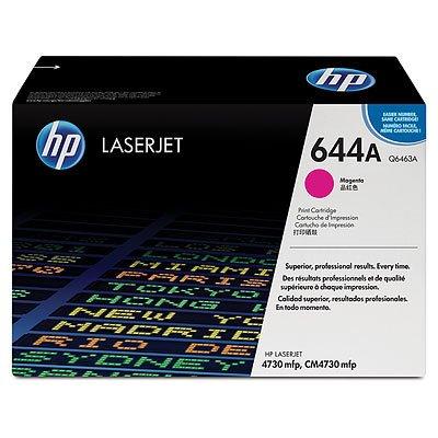 HP Color LaserJet MAGENTA Cartridge for CLJ4730mfp 12.000p