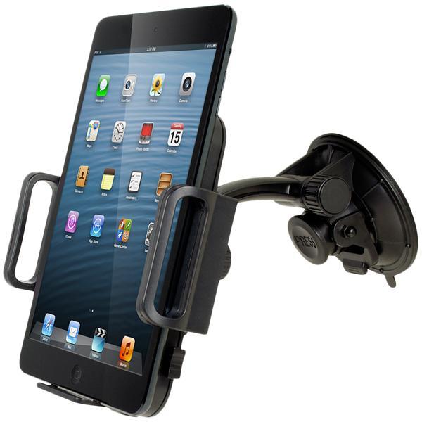 Cygnett DashView Tablet Universal, univerzálny auto-držiak s prísavkou pre tablety do 8´´