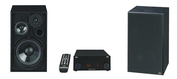 AQ Audio set - AQ M3 D + Tango 85