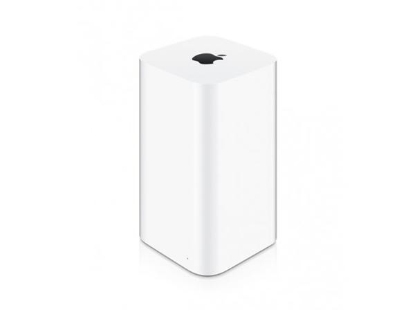 Apple Time Capsule - 3TB ( 802.11AC )