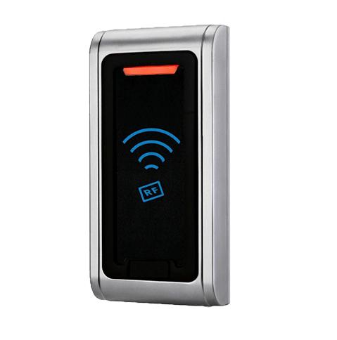 2N® IP interkom - Externí čtečka 125kHz EMarine RFID karet, Wiegand