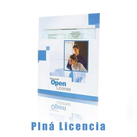 LyncMac SA OLP NL Academic