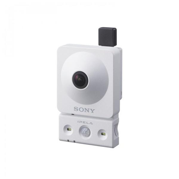 SONY CX600W IP kamera (Sony Exmor CMOS, 1Mpix -1280*720; WiFi)