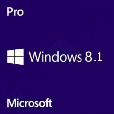 OEM Windows 8.1 Pro 32-bit English - 1PACK