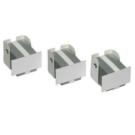 OKI Svorky do vstavanej zosivacky pre MB760/770/MC760/770/780/MC853/873 (3 000 svoriek)