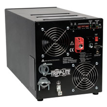 TrippLite PowerVerter® APS X Series 6000W Inverter/Charger with Auto-Transfer Switching and Line Interactive Voltage Reg