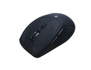 CONNECT IT bluetooth laserová myš MB2000, čierna