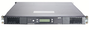Tandberg StorageLoader LTO 1U, 8 Slots - LTO-6 HH SAS, 20TB / 50TB