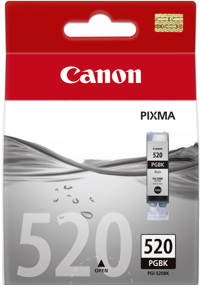 Canon cartridge PG-510 Black Ink Cartridge 9ml