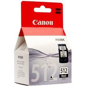 Canon cartridge PG-512 Black Ink Cartridge 15ml