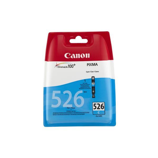 Canon Cartridge CLI-526 C