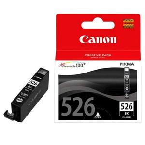 Canon Cartridge CLI-526 BK