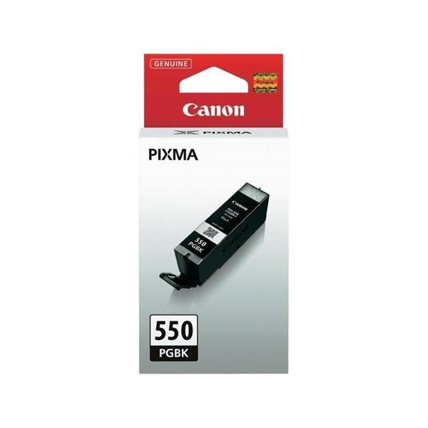 Canon cartridge PGI-550 PGBK