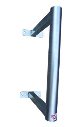 CSAT KB320-400 držiak na stenu alebo stĺp, odsadenie 320 mm