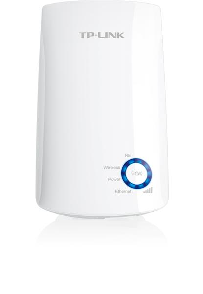 TP-LINK TL-WA850RE 300Mbps Wireless N Range Extender