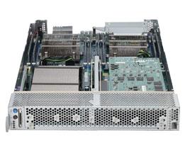 Supermicro GPU 10Module SBI-7127RG-E 2x XeonE5-26xx, 2 x Tesla K20