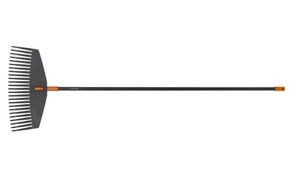 FISKARS Hrable na lístie Solid L