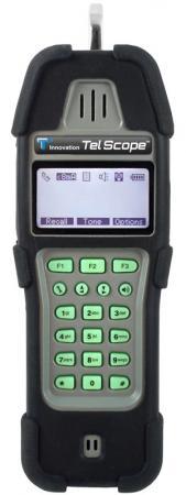T3 Innovation Tel Scope TLA300 - analyzátor telefonných sietí