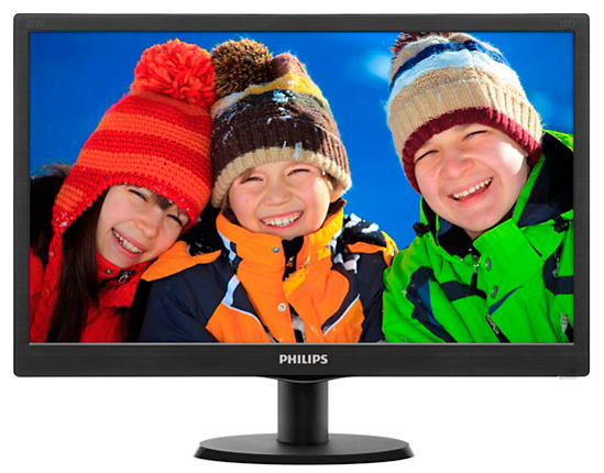 Philips 203V5LSB26/10 19.5
