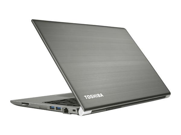 """Toshiba Portégé Z30-A-12N i5-4200U 2.60GHz 13,3"""" HD LED UMA 4GB 128GB SSD WL BT CAM W7PROW8.1PRO 3Y SIVY"""