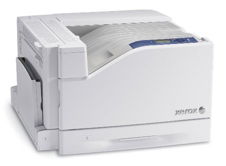 Xerox Phaser 7500DN farebna laser. tlaciaren A3, 35str/min, DUPLEX, USB + NET, 512MB RAM