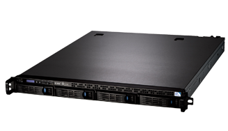 Iomega® StorCenter™ px4-300r Network Storage Array, 0TB