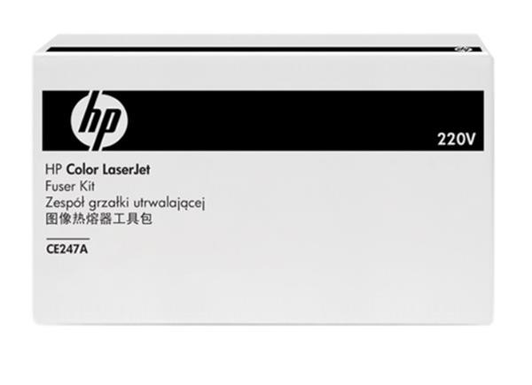 HP Color LaserJet 220 volt fuser kit for the CP4025 & CP4525