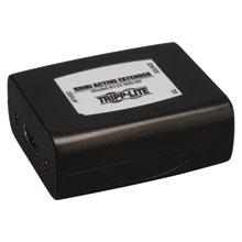 TrippLite HDMI Signal Extender (1080p @ 60Hz), HDMI F/F