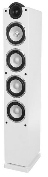 Taga Harmony PLATINUM F-90 SL White High Gloss