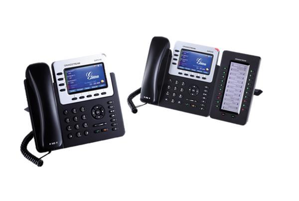 Grandstream VoIP telefon - Enterprise GXP-2140