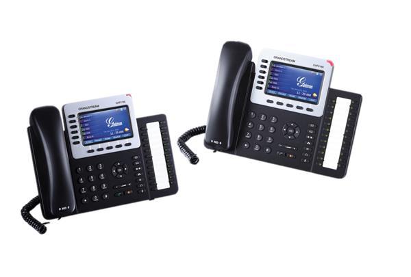 Grandstream VoIP telefon - Enterprise GXP-2160