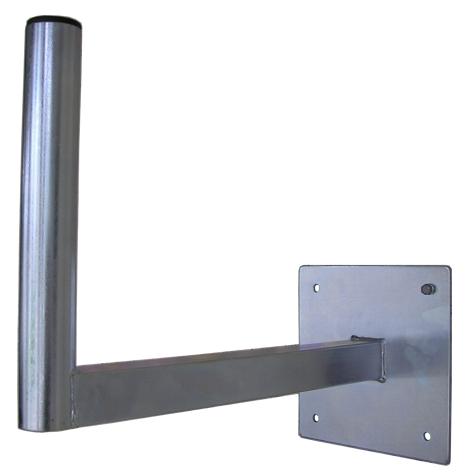 CSAT NK400, kovový držiak, 40cm od steny