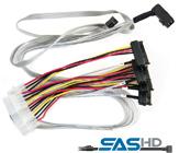 ADAPTEC PMC Adaptec ACK-I-rA-HDmSAS-4SAS-SB-.8Ml