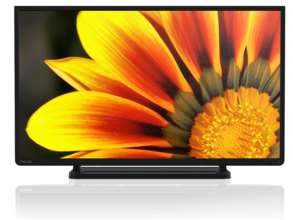 de623371a TOSHIBA LED TV 40